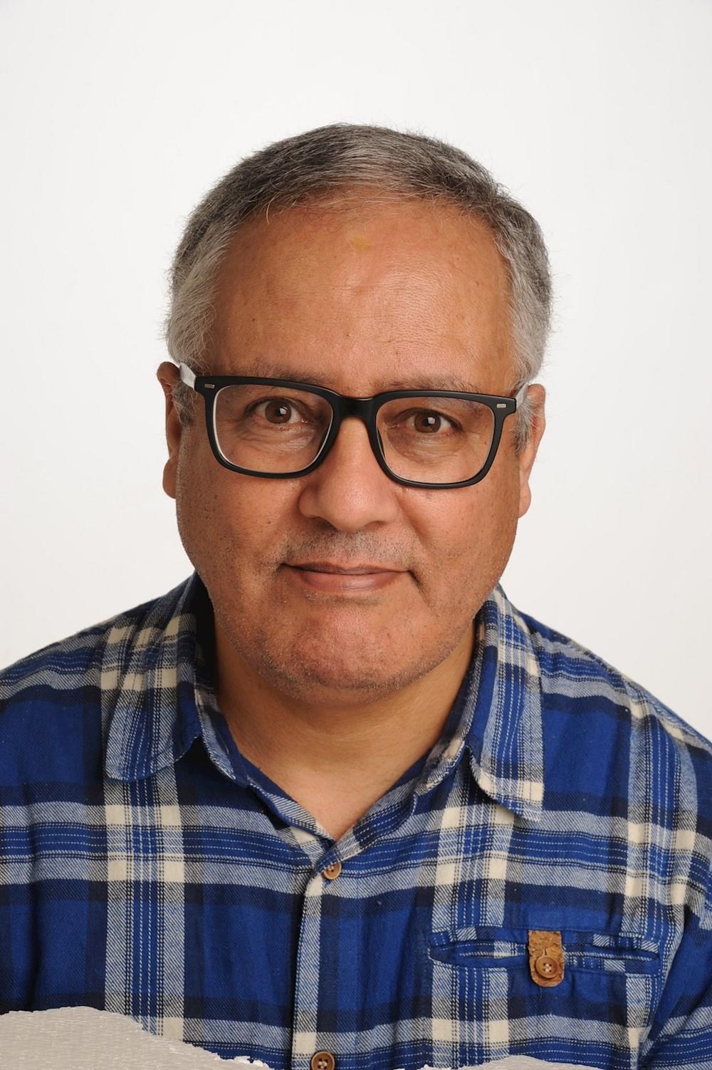 Hamid Lechab
